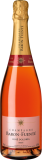 Champagne Baron-Fuenté Dolorès Rosé / Champagner / Champagne Brut, Champagne AC