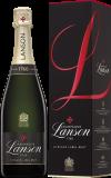 Champagne Lanson Black Label / Champagner / Champagne Brut, Champagne AC, Geschenketui bei Hawesko