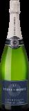 Champagne Veuve Sainte Dorée Blanc de Blancs / Champagner / Champagne Brut, Champagne AC