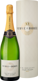 Champagne Veuve Sainte Dorée Grande Fascination / Champagner / Champagne Brut, Champagne AC in edler Geschenkdose bei Hawesko