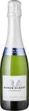 Champagner Brut L´Universelle, Baron Albert (0,375 l)