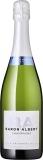 "Champagner Brut ""L'Universelle"", Baron Albert bei Rindchen"