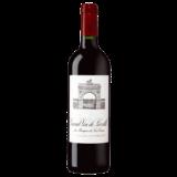 Château Léoville-Las-Cases Grand Vin de Léoville du Marquis de Las Cases – Deuxième Cru Classé 2012