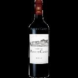 Château Pontet-Canet Bordeaux BIO Rotwein Cinquième Cru Classé trocken 2013