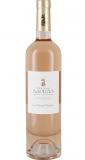 Château Aspras Les Trois Frères Provence Rosé 2020 bei Silkes Weinkeller