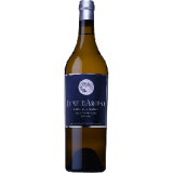 Clos des Lunes Lune d'Argent Grand Vin Blanc Sec trocken 2013