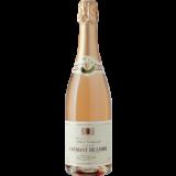 Crémant de Loire Rosésekt trocken