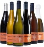 Dackermann  Dinner for one and more – Paket Weingut Dackermann – Rheinhessen – bei WirWinzer