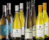 Die perfekten Weine zu Fisch / Weißwein /  4×2 Fl. bei Hawesko