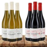 Domaine-la-Colombette-Au-Creux-du-Nid-Paket + versandkostenfrei (D) bei Silkes Weinkeller