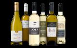 Probierpaket Weißwein | 6 Flaschen bei Weinvorteil