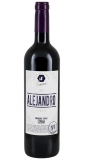 El Gourmet Alejandro 2017 bei Silkes Weinkeller