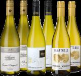 Entdeckerpaket Grauburgunder trifft Weißburgunder / Weißwein /  3×2 Fl. bei Hawesko