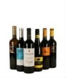 Spanische Weinauslese Gourmet
