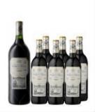 Marques de Riscal Reserva Rioja 6 FL + Magnum