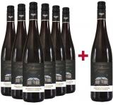 Weinmanufaktur Gengenbach  6+1 Paket Adventskalender Glühwein Rot Weinmanufaktur Gengenbach – Baden – bei WirWinzer