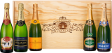 Grande Champagne / Champagner / Große Namen der Champagne
