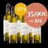 Bouchard Finlayson 'Missionvale' Chardonnay 2018 bei Wine in Black