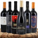 Herbst-Rotwein-Favoriten bei Silkes Weinkeller