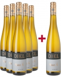 WirWinzer Select 2019 5+1 Riesling Fass 6 Paket Schlossgut Diel – Nahe – bei WirWinzer