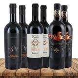 Italien-Premium-Rotweine bei Silkes Weinkeller
