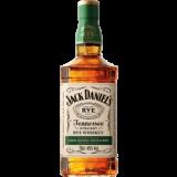 Jack Daniel's Tennesse Straight Rye Whiskey