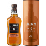 Jura Single Malt Whisky 10 Years