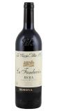 La Rioja Alta La Fundación Reserva 2015 bei Silkes Weinkeller