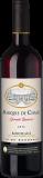 2016 Marquis de Chasse Grande Réserve Rouge / Rotwein / Bordeaux Bordeaux AOP