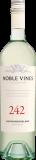 2019 Noble Vines 242 Sauvignon Blanc / Weißwein / Kalifornien Monterey County bei Hawesko