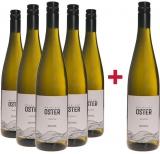 Oster 2020 5+1 Paket Auxerrois Weingut Oster – Mosel – bei WirWinzer
