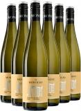 S.J. Montigny 2017 Paket Kreuznacher Sauvignon Blanc trocken Weingut S. J. Montigny – Nahe – bei WirWinzer