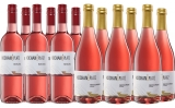 Kochan & Platz 2019 DrinkPink Paket Weingut Kochan & Platz – Mosel – bei WirWinzer
