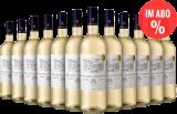 2018 Spar-Abo Palazzo Antinori Bianco / Weißwein / Umbrien Spar-Abo, 12 Fl. bei Hawesko