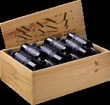 2018 Rothschild Avant Garde Bordeaux / Rotwein / Bordeaux Bordeaux AOP, Réserve Spéciale, 12er Holzkiste bei Hawesko