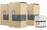 Schild & Sohn 2020 BURGUNDER BIB PACKAGE + 6 Gläser Schild & Sohn – Nahe – bei WirWinzer