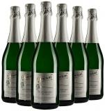 Weinmanufaktur Schneiders  5+1-Sekt mit Naturkork-Paket Weingut Weinmanufaktur Schneiders – Mosel – bei WirWinzer