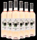 Siegloch 2019 Muskattrollinger Rosé Paket Weingut Siegloch – Württemberg – bei WirWinzer