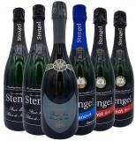 Sekt- und Weinmanufaktur Stengel   Exklusiv-Paket Sekt- und Weinmanufaktur Stengel – Württemberg – bei WirWinzer