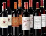 Unsere Rotweinempfehlungen im Paket / Rotwein /  4×2 Fl. bei Hawesko