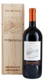 Magnum (1,5 L) Val di Suga Brunello di Montalcino Vigna Spuntali 2015 bei Silkes Weinkeller