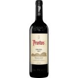 Protos Crianza 2015  0.75L 14.5% Vol. Rotwein Trocken aus Spanien bei Wein & Vinos