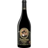 Faustino »Reserva de Autor« Reserva 2014  0.75L 13.5% Vol. Rotwein Trocken aus Spanien bei Wein & Vinos