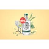 Gin Si + Gin-Gläserset  0.5L Weinpaket aus Spanien bei Wein & Vinos