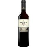 Barón de Ley Reserva 2016  0.75L 13.5% Vol. Rotwein Trocken aus Spanien bei Wein & Vinos