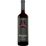 Portia »Triennia« 2015  0.75L 15% Vol. Rotwein Trocken aus Spanien bei Wein & Vinos