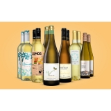 Weißwein-Genießer-Paket  9L Weinpaket aus Spanien bei Wein & Vinos