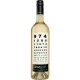 Lesegut Blanco 2020  0.75L 13% Vol. Weißwein Trocken aus Spanien bei Wein & Vinos