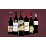 Rioja-Genießer-Paket  4.5L Weinpaket aus Spanien bei Wein & Vinos