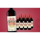 Madurada Gran Reserva 2015  9L Trocken Weinpaket aus Spanien bei Wein & Vinos